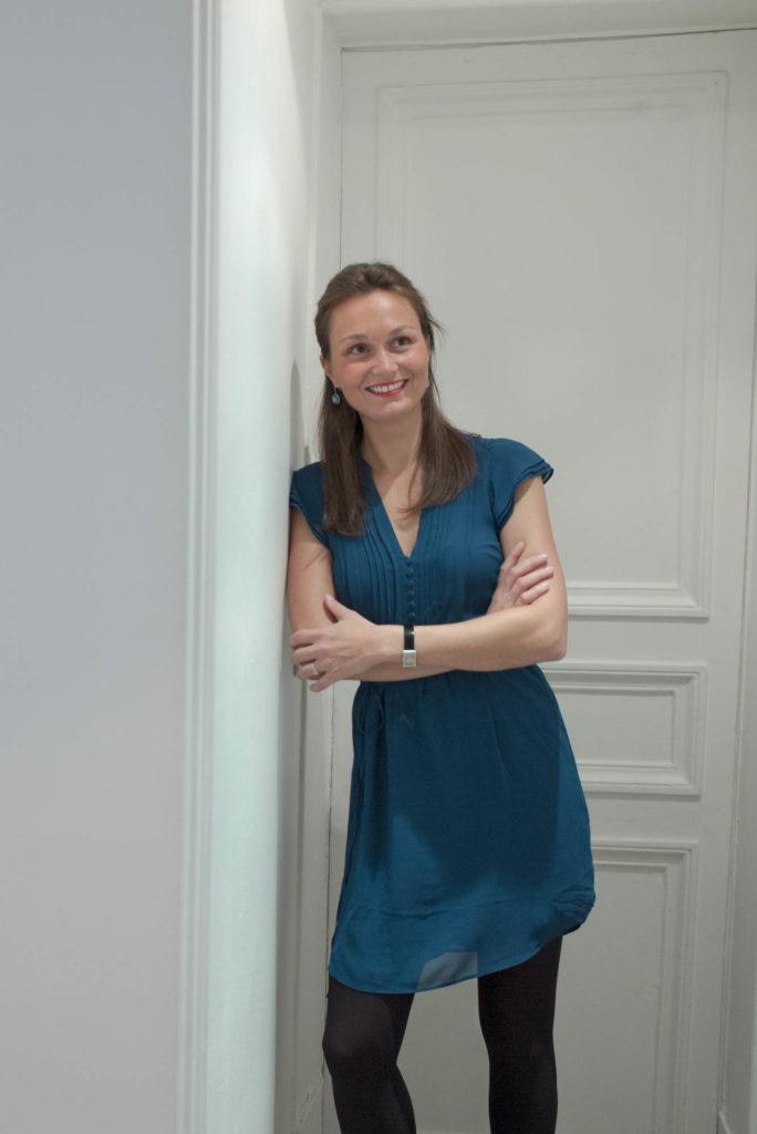Candice Merlet Neuvième Ciel
