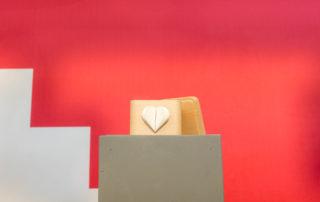 LoveBox salon Maison et Objet