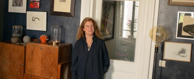 Sophie Lagreula (Sous les Pavés)